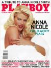 Playboy - May 2007