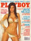 Playboy - June 2008