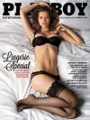 Playboy - March 2013