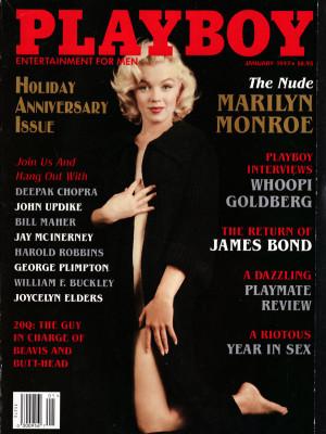 Playboy - January 1997