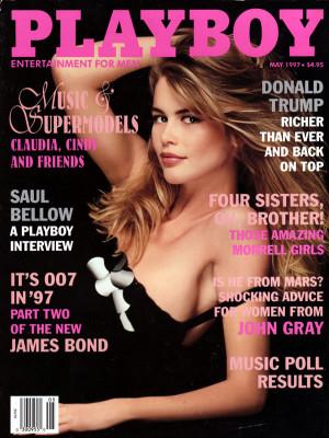 Playboy - May 1997