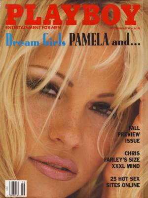 Playboy - September 1997