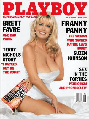 Playboy - November 1997