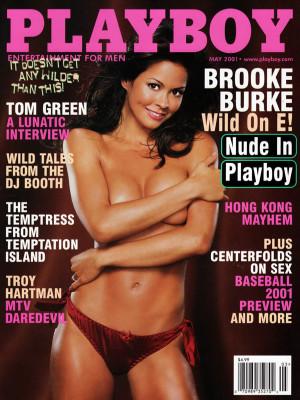 Playboy - May 2001