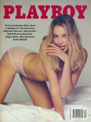 Playboy - December 2016