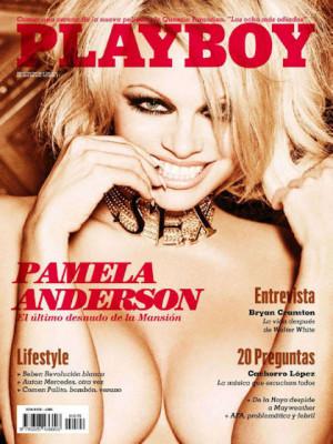Playboy Argentina - Playboy (Argentina) Jan 2016