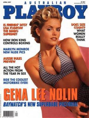 Playboy Australia - Apr 1997