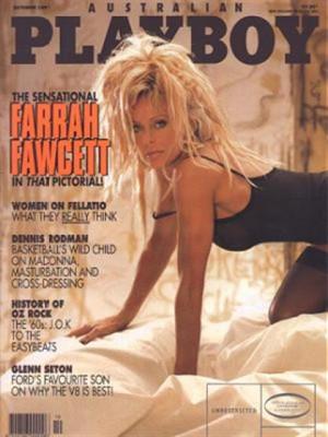 Playboy Australia - Oct 1997