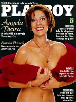 Playboy Brazil - Oct 1999