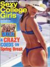 Playboy College Girls - Sexy College Girls 2001