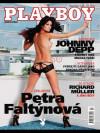 Playboy Czech Republic - Jan 2011