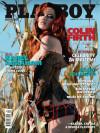Playboy Czech Republic - Apr 2011