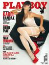 Playboy Czech Republic - Dec 2012