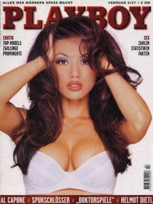 Playboy Germany - Feb 1997