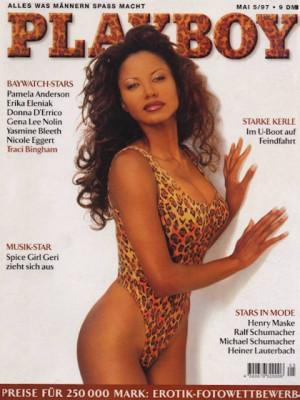 Playboy Germany - May 1997
