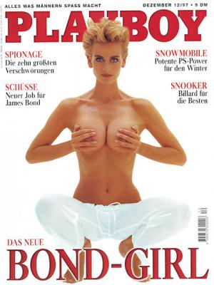 Playboy Germany - Dec 1997