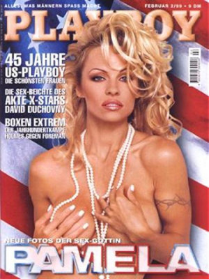 Playboy Germany - Feb 1999