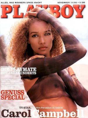 Playboy Germany - Nov 1999