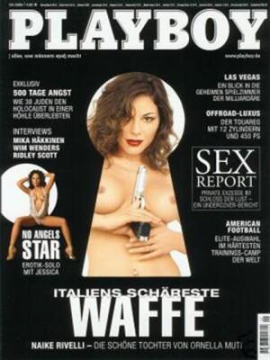 Playboy Germany - May 2005
