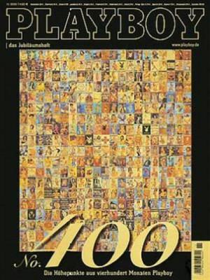 Playboy Germany - Nov 2005