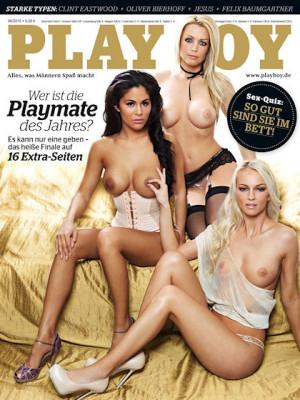 Playboy Germany - June 2010