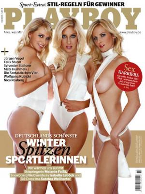 Playboy Germany - March 2013