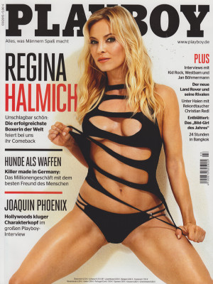 Playboy Germany - March 2015