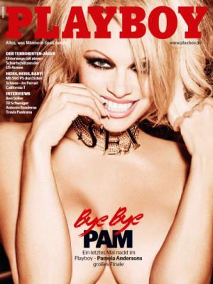 Playboy Germany - Playboy (Germany) March 2016