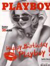 Playboy Francais - Nov 2008