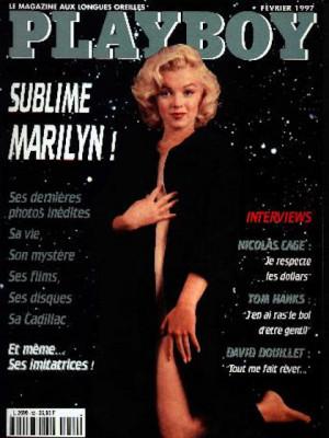 Playboy Francais - Feb 1997