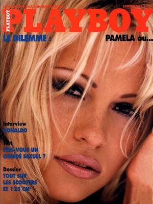 Playboy Francais - Sep 1997