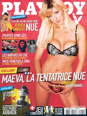 Playboy Francais - Nov 2005