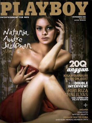 Playboy Indonesia - Nov 2006