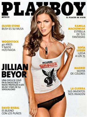 Playboy Mexico - Playboy (Mexico) Sep 2009