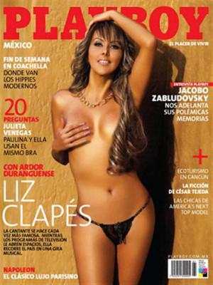 Playboy Mexico - Playboy (Mexico) May 2010