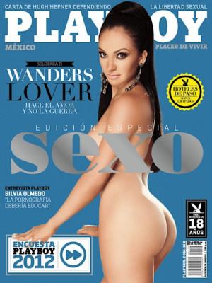 Playboy Mexico - Playboy (Mexico) Sep 2012