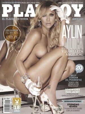 Playboy Mexico - Playboy (Mexico) March 2013