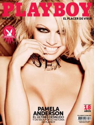 Playboy Mexico - Playboy (Mexico) Feb 2016