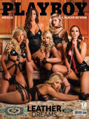 Playboy Mexico - Playboy (Mexico) March 2016
