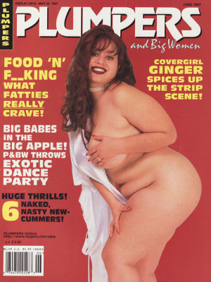Plumpers and Big Women - June 1997