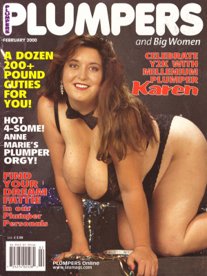Plumpers and Big Women - February 2000