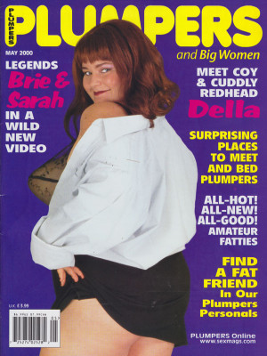 Plumpers and Big Women - May 2000