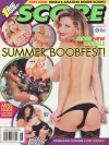 Score Magazine - August 1998