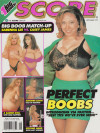 Score Magazine - September 1999