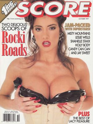 Score Magazine - October 1997