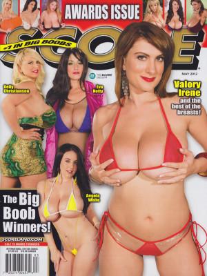 Score Magazine - May 2012