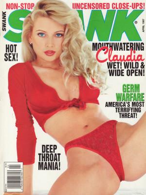 Swank - April 1997