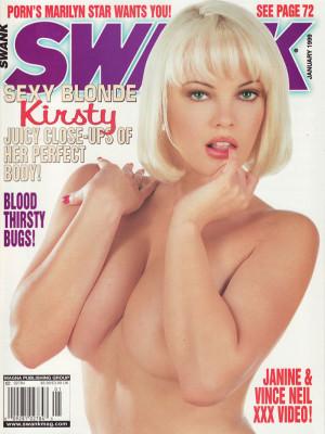 Swank - January 1999