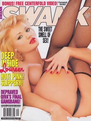 Swank - August 2001