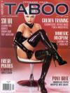 Hustler's Taboo - July 1998